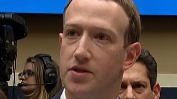 Zuckerberg adatait is lelopták a Facebookról
