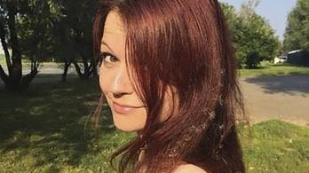 Julija Szkripal nem kér az oroszok segítségéből