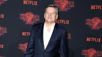 Bojkottálja a Netflix Cannes-t