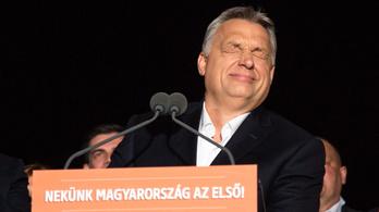 Mongol és azeri gratulációk zúdulnak Orbánra