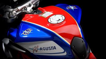 Az MV Agusta bemutatta a Brutale 800 RR Americát