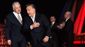 Olyan embereket akar maga köré Orbán, akikkel szívesen dolgozna együtt