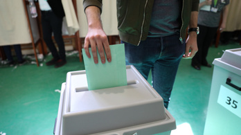 Szerda délután négy óráig lehet átjelentkezni, ha nem a lakóhelyén akar szavazni az EP-választáson