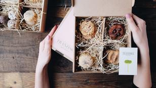 Nassolj bűntudat nélkül: erre cseréld le a bolti kekszeket