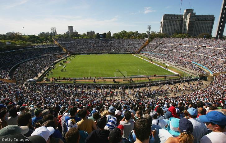A Centenario Stadion 2006-ban