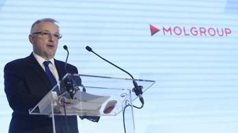 A Mol vezetője szerint megnyugtató, hogy nyert a Fidesz