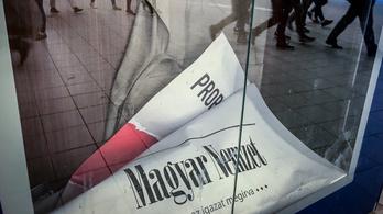 Még egyszer megjelenik a Magyar Nemzet