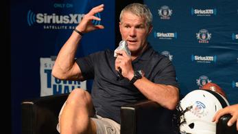 Az NFL-legenda retteg a leépüléstől