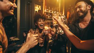Napi egy alkoholos ital akár fél évvel is megrövidítheti az életét