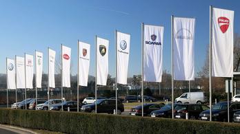 Teljes átszervezés kezdődik a Volkswagennél