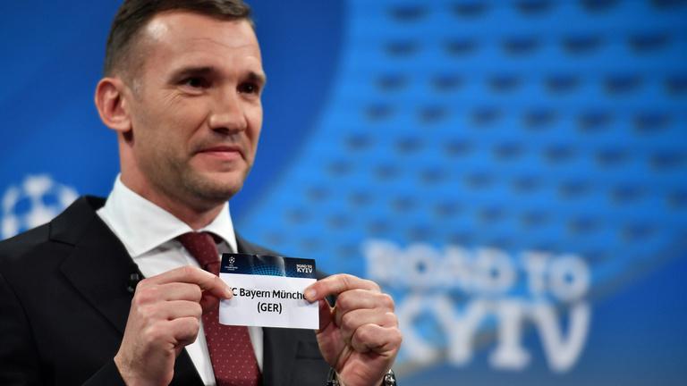 A szokásos klasszikus: Bayern-Real BL-elődöntő lesz
