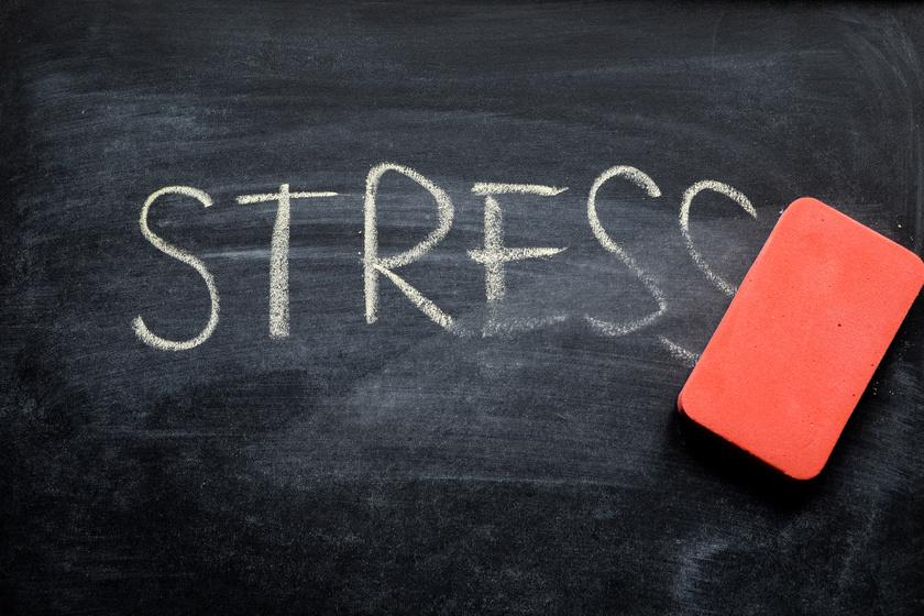stresszcsokkentes