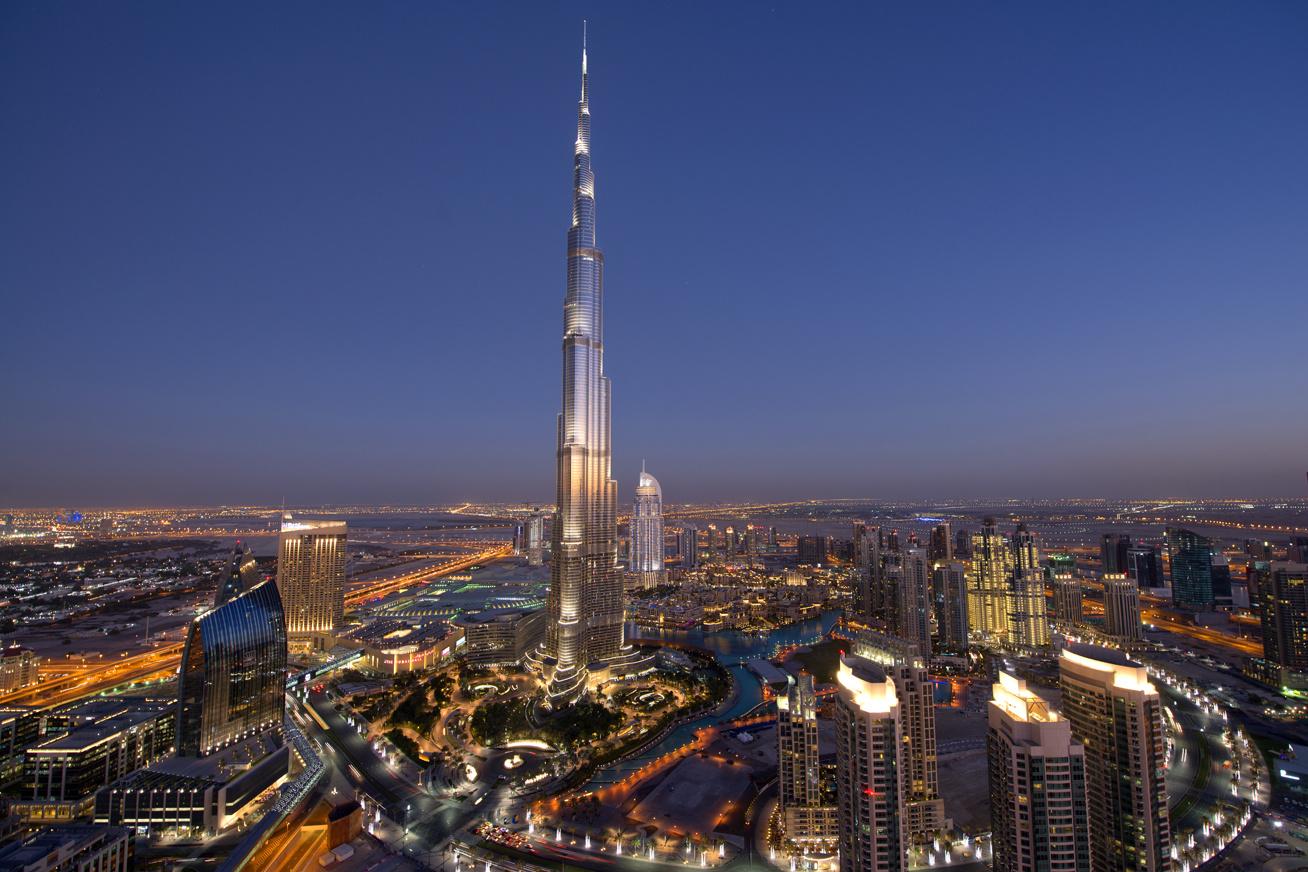 burj khalifa cover