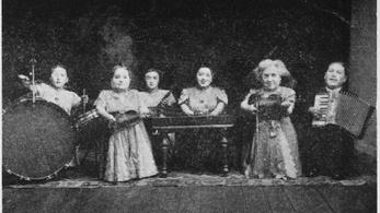 A Halál Angyala és a hét zsidó román törpe