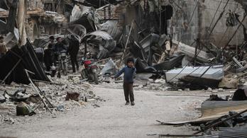 Totális háború veszélyére figyelmeztet az ENSZ