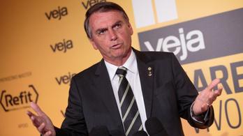 A választásokra börtönbe kerülhet a két legesélyesebb elnökjelölt Brazíliában
