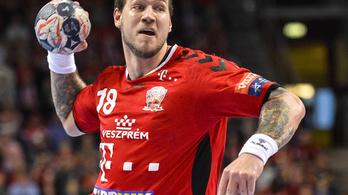 Veszprém-Szeged párharc lesz a férfi kézilabda MK döntőjében