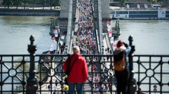Vasárnap is változik a közlekedés Budapesten a futóverseny miatt