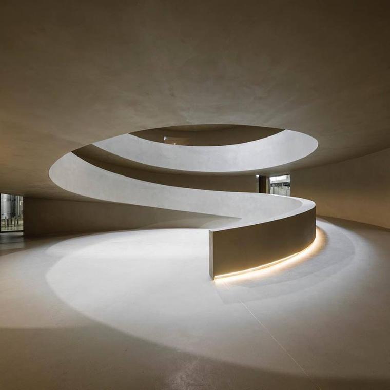 A portugáliai Redondóban található az év legjobb ipari épülete