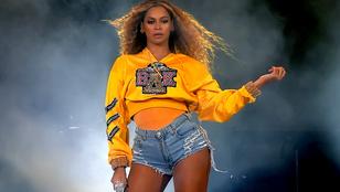 Kész celebátjáróház volt a Beyoncé-koncert a Coachellán