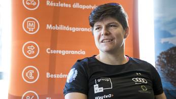 Miklós Edit lett a síszövetség elnöke, a leváltott elnök szerint jogszerűtlenül