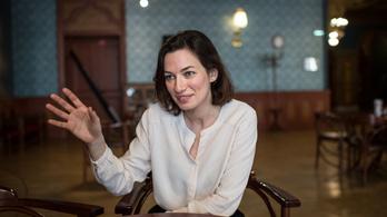 Cseh Anna Marie: Kis szerep, nagy szerep nem számít