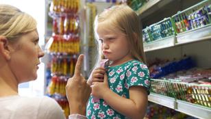 Hogyan kell jól büntetni a gyereket?