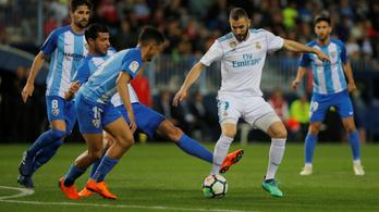 A Real-gól, amiben benne van az egész Zidane-éra