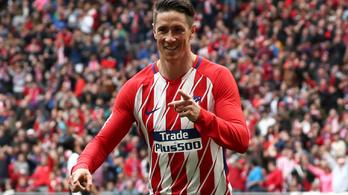Gálázott az Atlético, simán nyert a Real Madrid