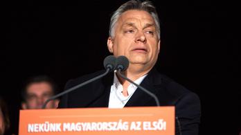 Political Capital: Az Orbán-rendszer közelebb van a Kelethez, mint a Nyugathoz