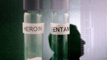 Heroin elleni oltás? Már dolgoznak a függőségeket megszüntető vakcinán