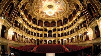 Az opera négy évszázada IV.