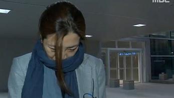 Dühkitörést kapott a koreai légitársaság vezetőjének a lánya, felfüggesztették