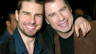 John Travolta és Tom Cruise rühellik egymást - állítja egy ex-szcientológus