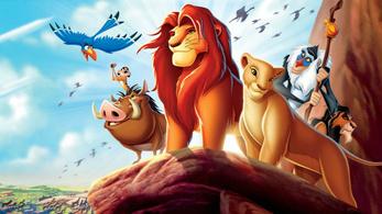 Tegnap is láttam négy oroszlánt, holnap is fogok