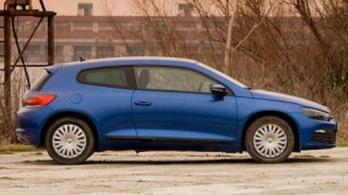 Reményteljes kilátástalanság: Volkswagen Scirocco Sport 1.4 TSI