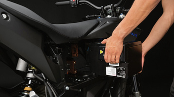 Visszahívják a Zero elektromos motorkerékpárjait