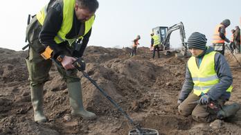 Egy 13 éves fiú találta meg Kékfogú Harald ezüstkincsét