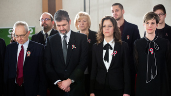 Az LMP kéri, hogy Hadházy adja vissza a parlamenti mandátumát
