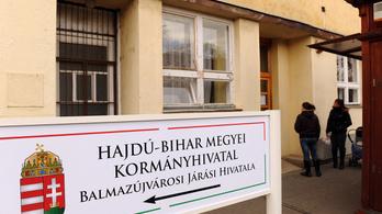 Hivatali vesztegetés miatt öt évet kapott Balmazújváros polgármestere