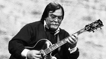 Babos-búcsúztató – Jazz-gitárosok emlékeznek