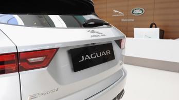 A Jaguar a Brexit miatt ezer dolgozójától válik meg