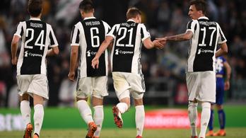 Jól látszik, mi a baj az olasz futballal