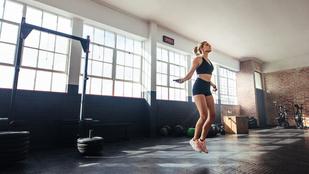 Így égethetsz el sok kalóriát gyorsan