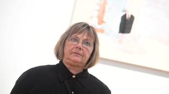 Fabényi Julia marad a Ludwig igazgatója