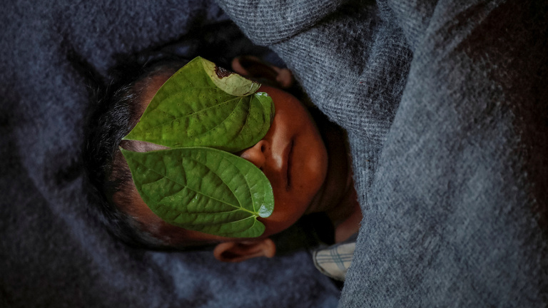 Pulitzer-díj: a rohingja népirtás kitörölhetetlen képei