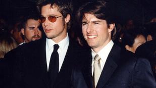 Tom Cruise, Brad Pitt és Leonardo DiCaprio egy alternatív világ Bosszúállók-filmjében