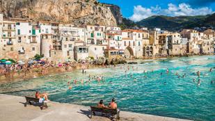 Tavasszal menj mediterrán szigetekre, ha jót akarsz