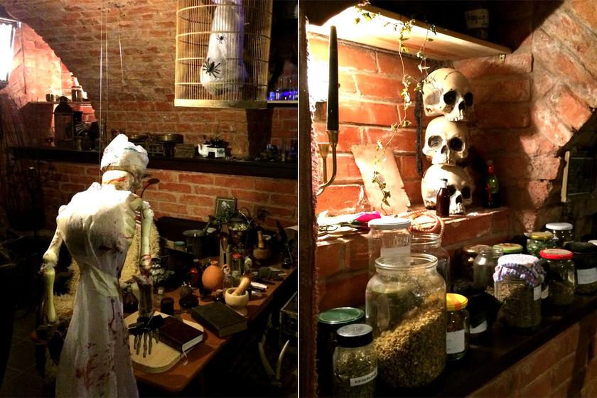 Ezek Magyarország legfurább múzeumai: az atombunkertől a boszorkánykiállításig