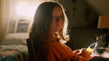 Egy kislánytól retteghetünk az év horrorjában